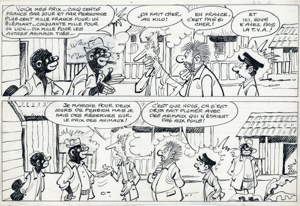 Les cases sportives de René PELLOS et autres séries toutes aussi remarquables - Page 3 Pellos14