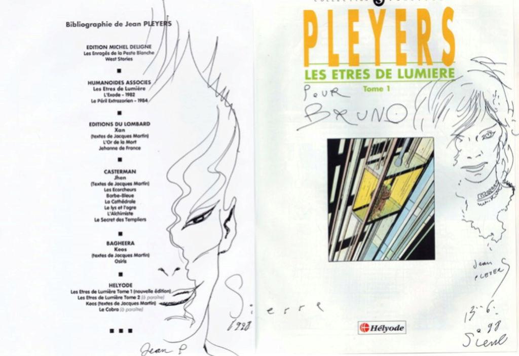 Raretés de Jean Pleyers - Page 6 Pleyer15