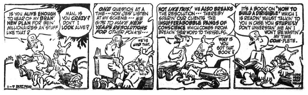 Walt KELLY et Pogo - Page 7 Pogo-510