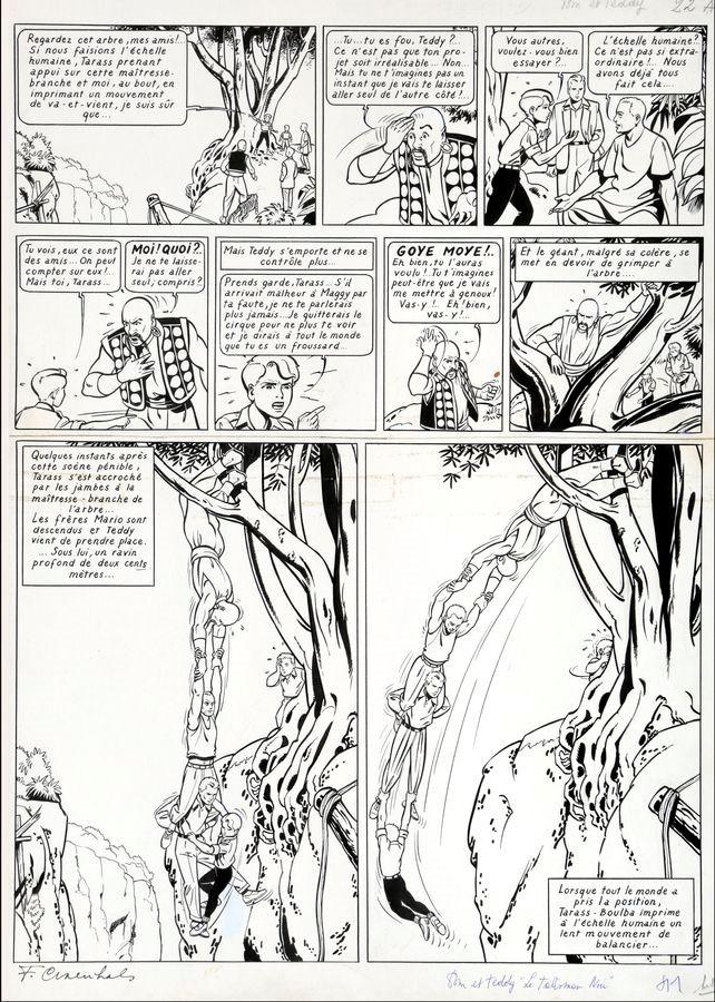 Les autres séries de François Craenhals - Page 3 Pomett11