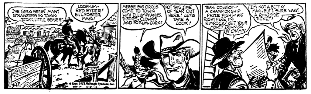 Red Ryder de Fred Harman - Page 10 Red_ry70