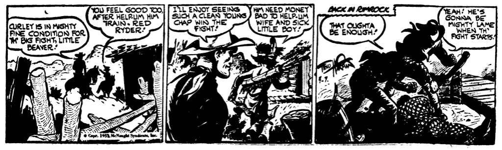 Red Ryder de Fred Harman - Page 10 Red_ry89