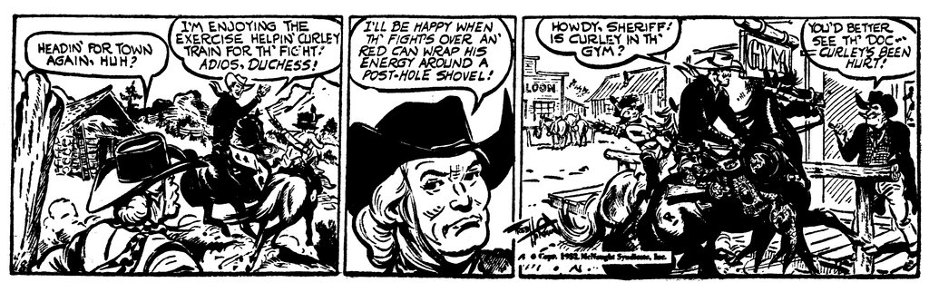 Red Ryder de Fred Harman - Page 10 Red_ry90