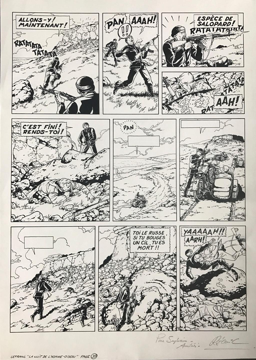 L'homme-oiseau - Page 3 Regric10