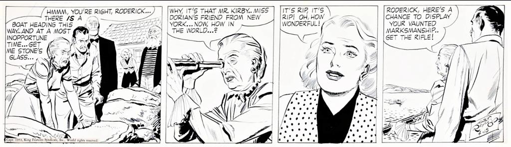 Alex RAYMOND et ses personnages - Page 8 Rk150410