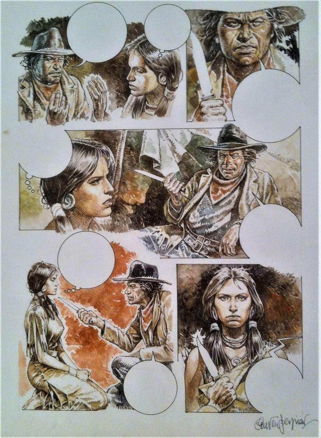 Le monde du western - Page 17 Serpie12
