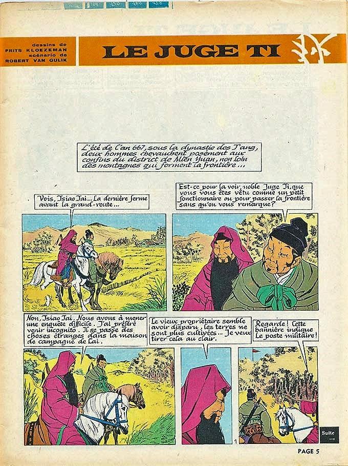 Le genre policier - Page 7 Spirou16