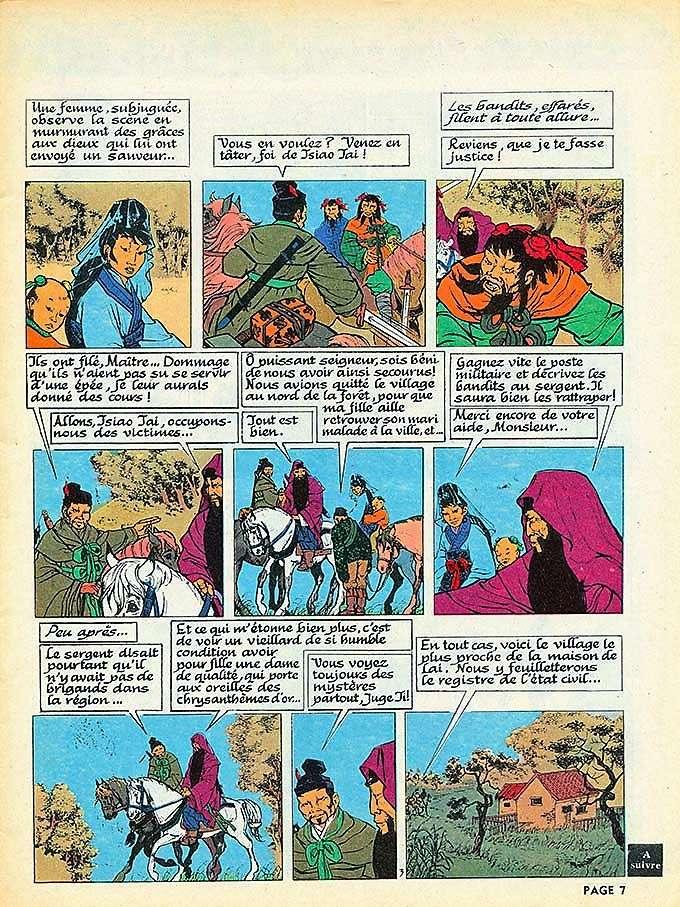 Le genre policier - Page 7 Spirou18