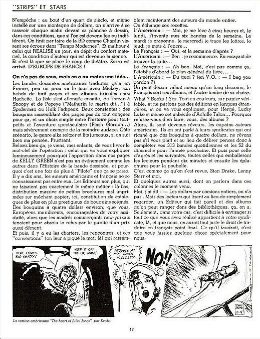 La BD, son histoire et ses maitres - Page 19 Starrd14