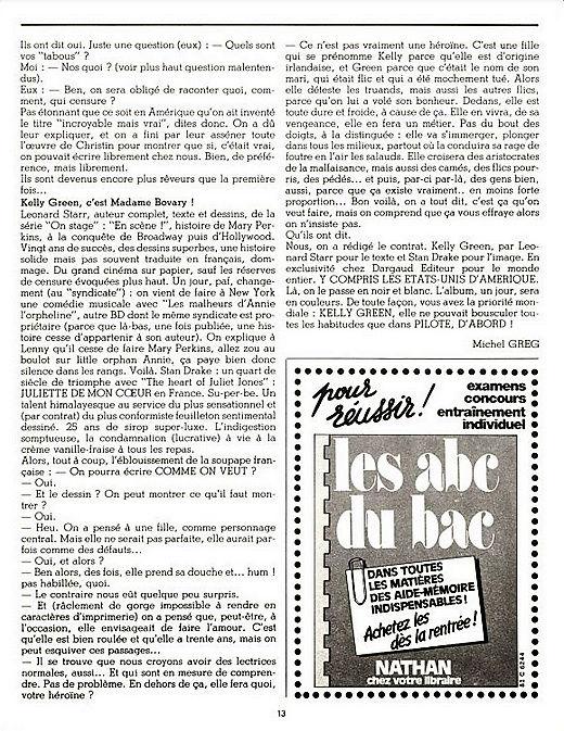 La BD, son histoire et ses maitres - Page 19 Starrd15