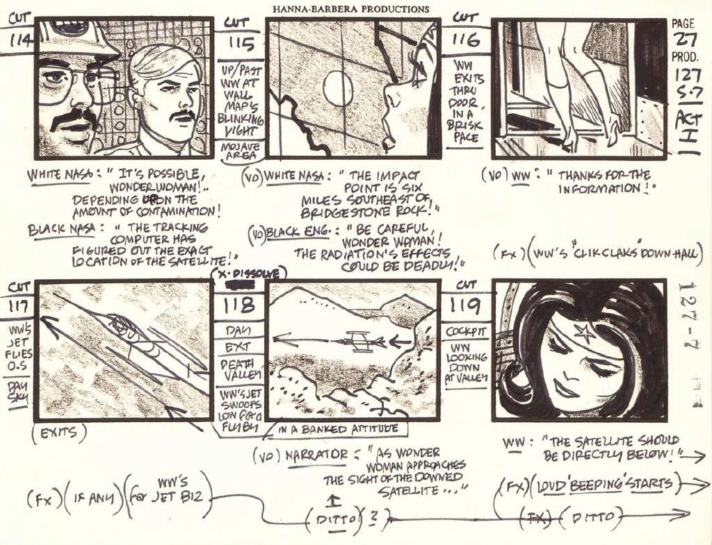 Alex TOTH  - Page 2 Tothsu10