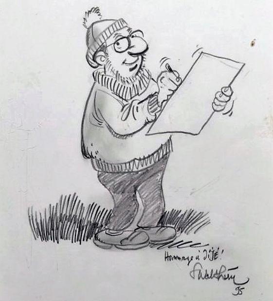 Les hommages entre les dessinateurs - Page 24 Walthe15