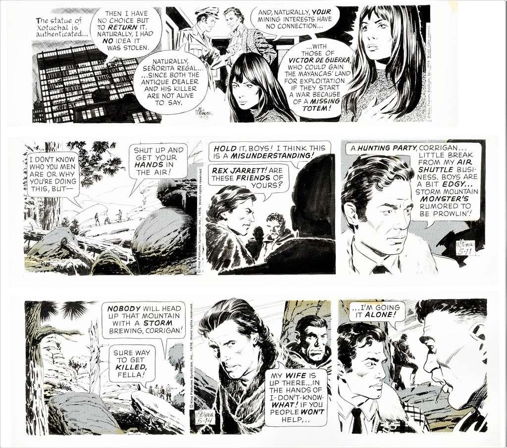 Dédié à Al Williamson - Page 3 Willia15