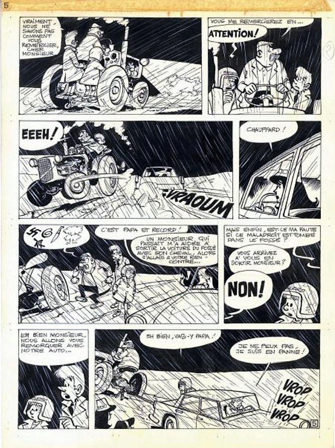 Will, l'artiste méconnu - Page 8 Willre14