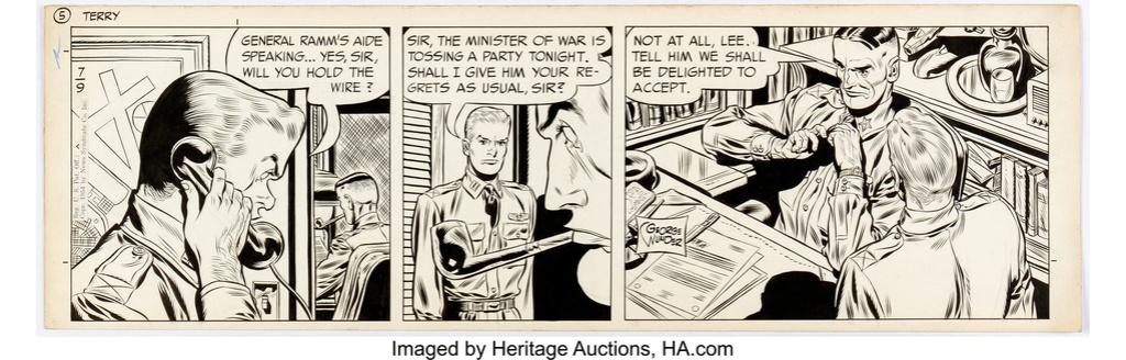 George Wunder - Page 6 Wunder17