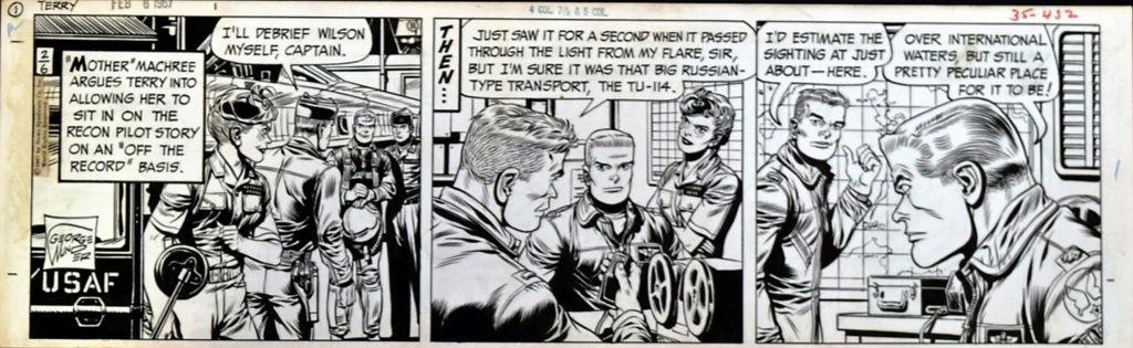 George Wunder - Page 6 Wunder22