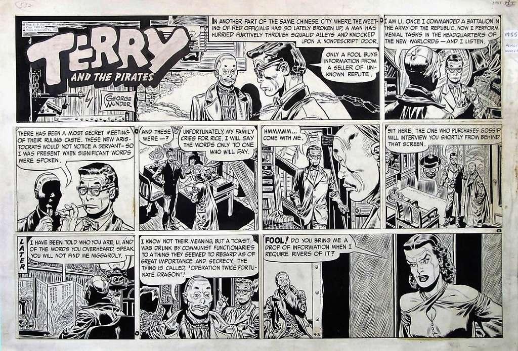George Wunder - Page 6 Wunder23