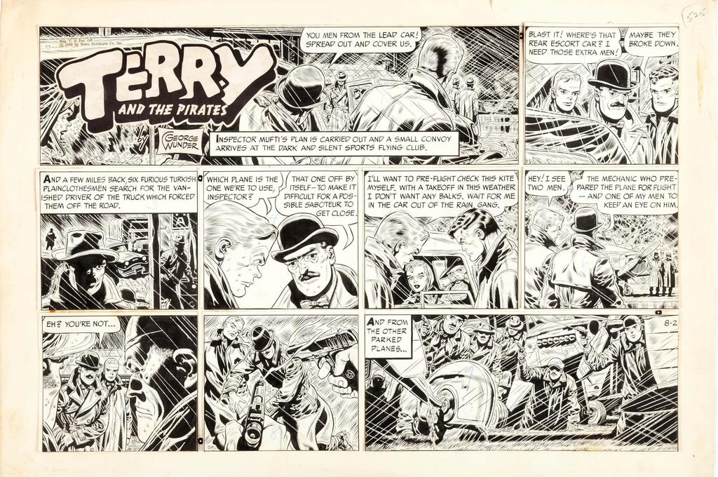 George Wunder - Page 6 Wunder24