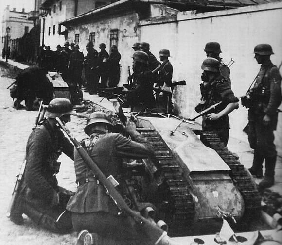 Sdkfz 300 (Borgward BI-BII) 0_3c6910