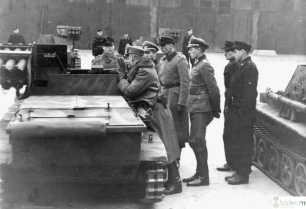 Sdkfz 300 (Borgward BI-BII) - Page 2 Wanze11