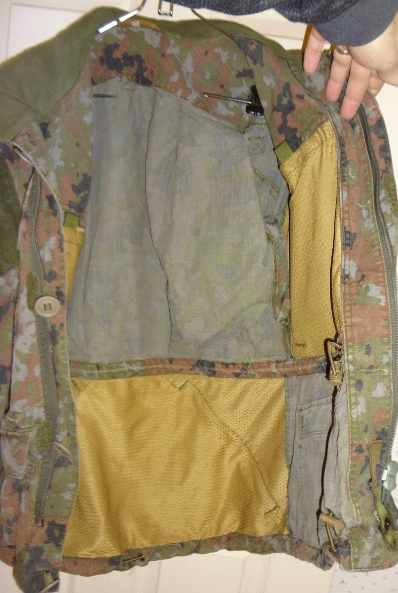 Luxembourg Smock and FR trousers Dsc00217