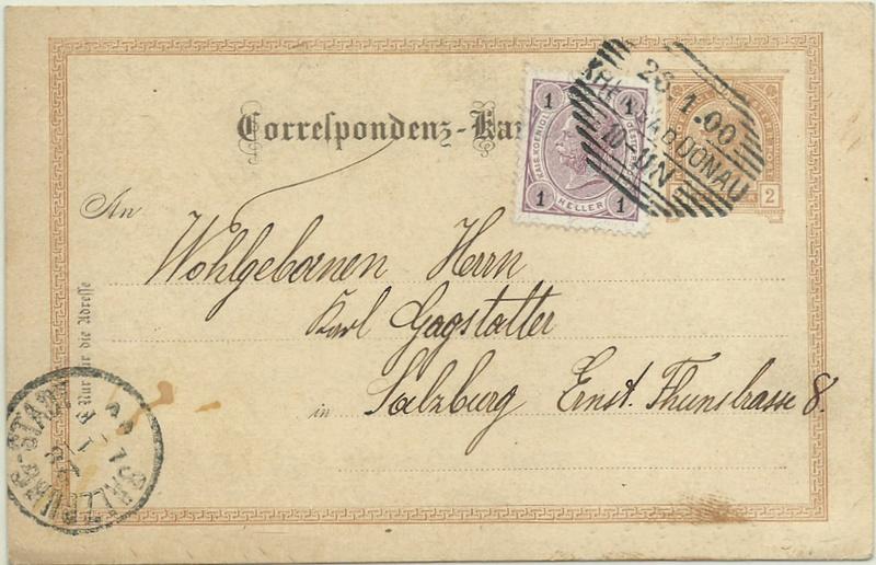 Briefmarken - Briefmarken-Kalender 2018 0101_m10