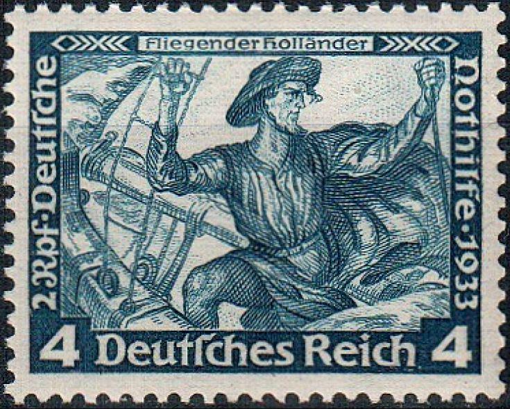 Briefmarken - Briefmarken-Kalender 2018 0102_h10