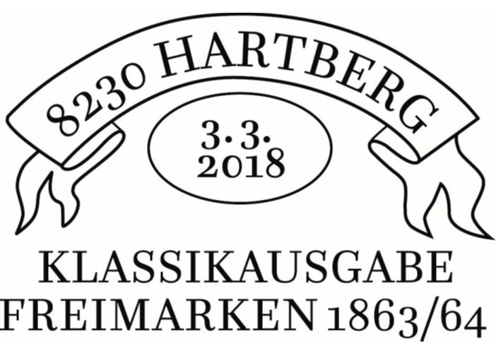 "Sondermarkenblock ""Freimarken 1863/64"" 1_klas11"