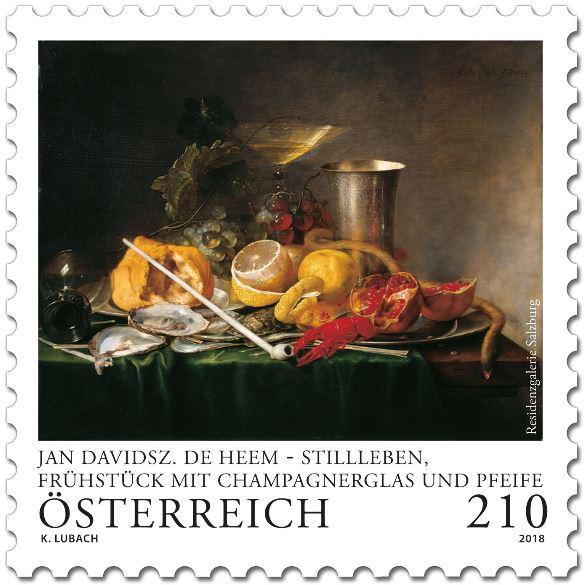 Sondermarke Jan Davidsz. de Heem – Stillleben 2_fryh10