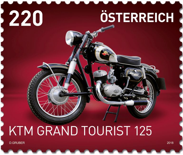 "Sondermarke ""KTM R 125 Grand Tourist"" 3_ktm_10"