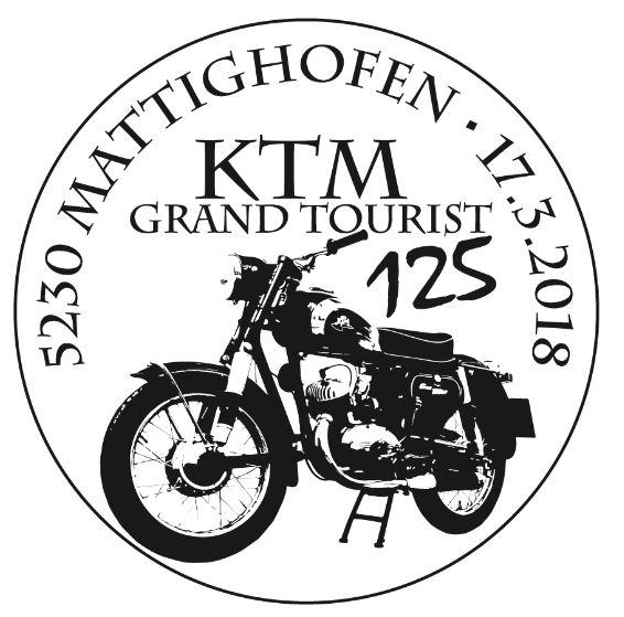 "Sondermarke ""KTM R 125 Grand Tourist"" 3_ktm_11"