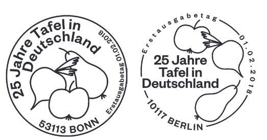 Ausgaben 2018 Deutschland 3_tafe12