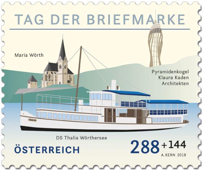 """Sondermarke mit Zuschlag """"Tag der Briefmarke 2018"""" 4_tdbm10"""