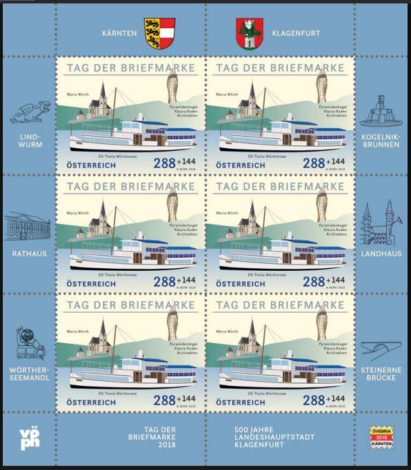 """Sondermarke mit Zuschlag """"Tag der Briefmarke 2018"""" 4_tdbm11"""