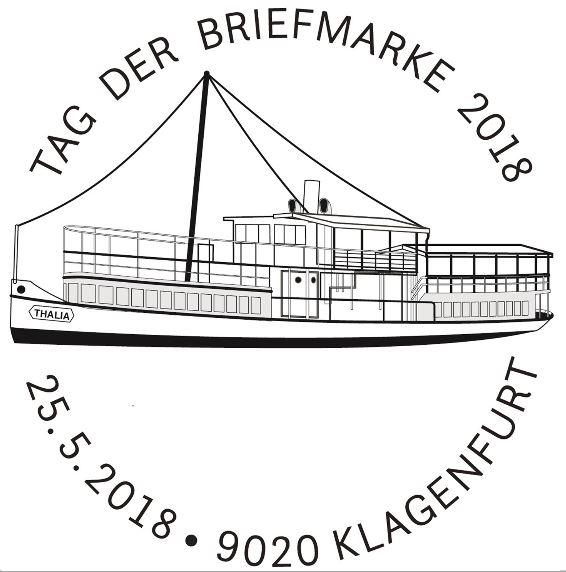 """Sondermarke mit Zuschlag """"Tag der Briefmarke 2018"""" 4_tdbm12"""