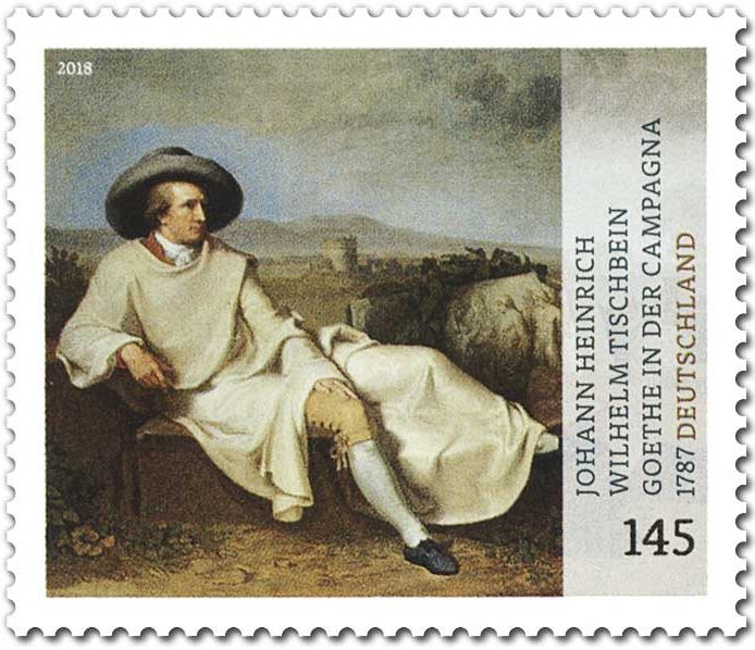 Ausgaben 2018 Deutschland Goethe10