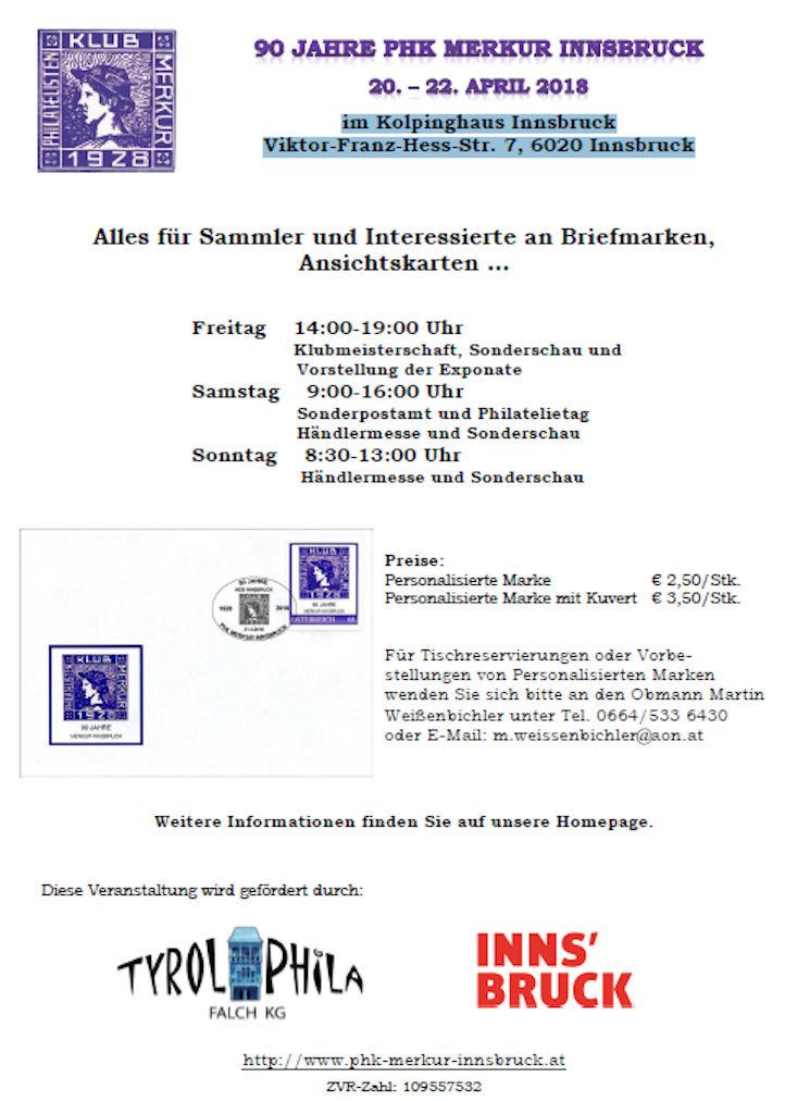 90 Jahre PhK Innsbruck Merkur10