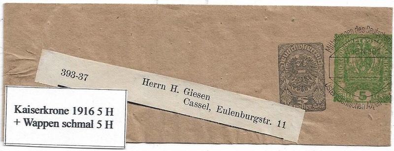 Streifbänder des DÖAV - Seite 2 Old410