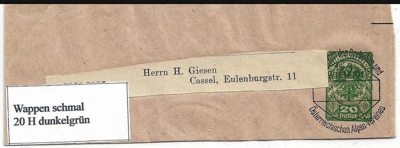 Streifbänder des DÖAV - Seite 2 Old510