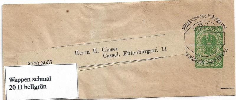 Streifbänder des DÖAV - Seite 2 Old610