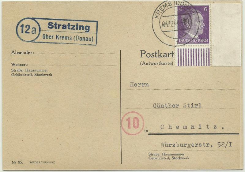 Postablagestempel Postab10