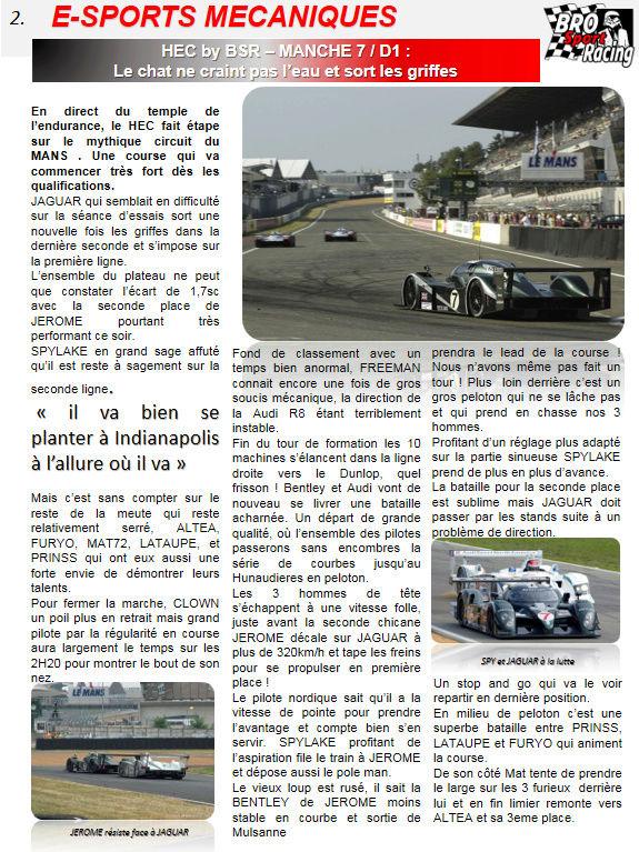 gazette du 29/11/18 P210