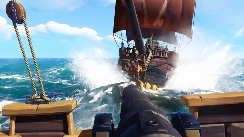 retour en images et récits de nos aventures! Sea-of10