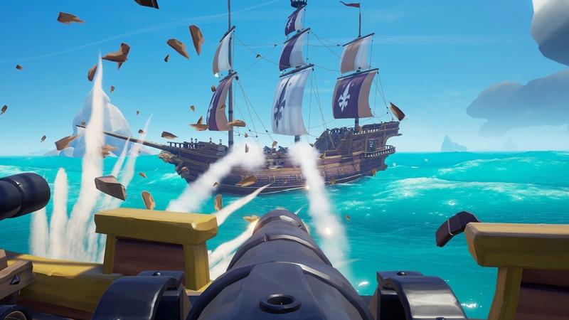 retour en images et récits de nos aventures! Sea-of11