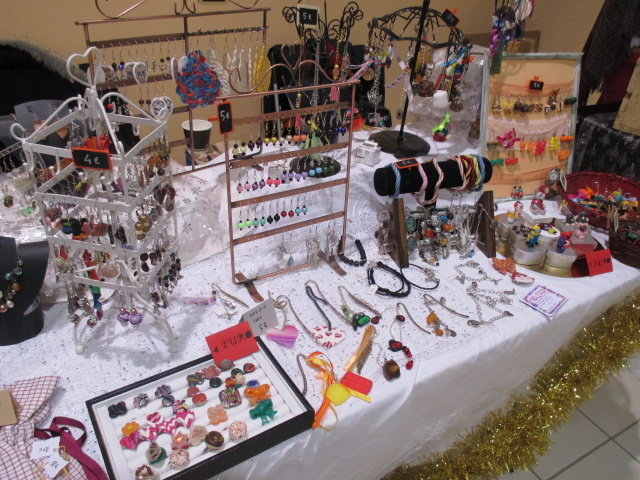 Les marchés de Noël de Titia et Isa Img_0910