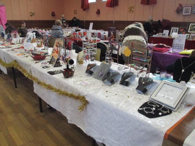Les marchés de Noël de Titia et Isa Img_1011