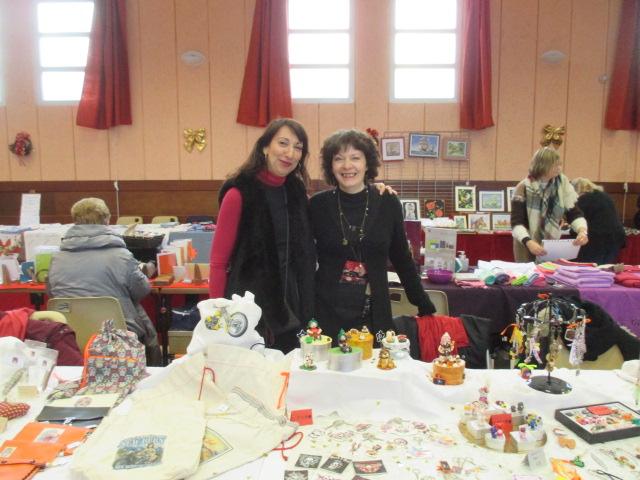 Les marchés de Noël de Titia et Isa Img_1015