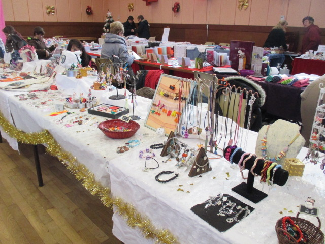 Les marchés de Noël de Titia et Isa Img_1017