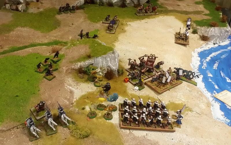 Warhammer Fantasy, Galerie de Batailles - Page 16 20180313