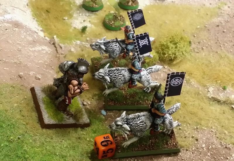 Warhammer Fantasy, Galerie de Batailles - Page 16 20180315